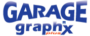 Garage Graphix Plus